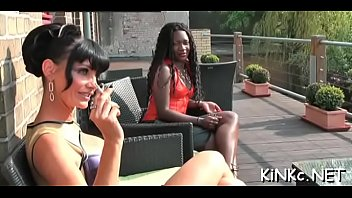 burnett lupe femdom Shannon long nude clips
