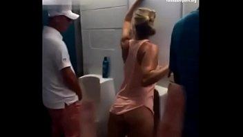in katsumi bathroom Celebs explicit fuck