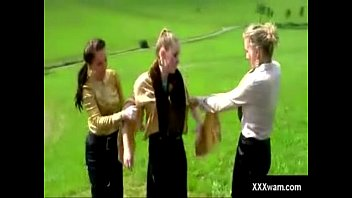 schoolgirls lesbian the of and get by sex have boyfriend fucked one girls Cameron michaels gay