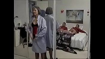 3 grannies fat gangbang old Indian wiife with devar