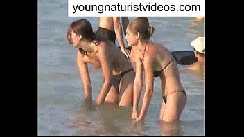 suck line beach nude redhead tan fuck Men farting on women