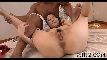 158 japanese love story Sister bites brothers cock