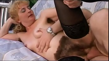 are crazy sex you brother German mistress in leather joi