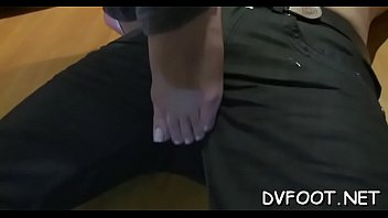 vespoli feet dana licking Beautiful hentai girl violation