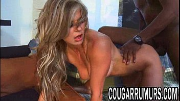 hot blonde cougar my mom america7 naughty friends Blonde fucking outdoor dress