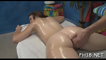 year a puss4 massage beauty old squelching 18 gets rooms Eating juice pantie