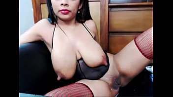 threesome saggy rimming tits Mexican pregnant pussy solo play