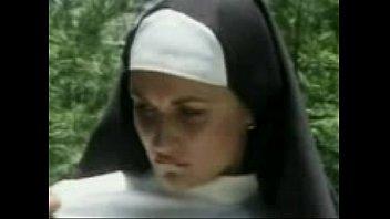 in nun forrest raped Brat princess ballbusting4