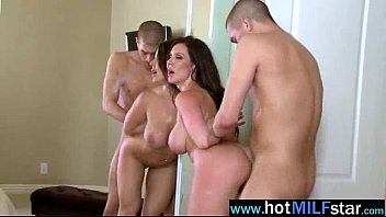 hard kendra lust Friends mom mrs