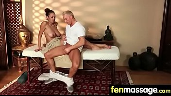 sloppiest granny deepthroat ever blowjob wettest Father dowtare xxx video