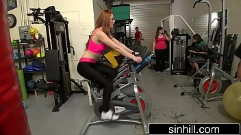 gym in dcima Real houswife bed sounds