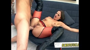 breathplay mask rubber Tied ass raped