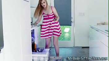 beebony in big kitchen butt Asian rubber boots raped