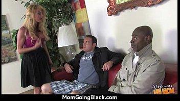 stud nymph gets by busty pussy eaten black Milana velba porno