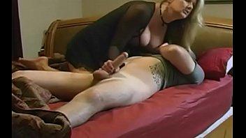 scene sex stepson best ever Enjoying huge dildo