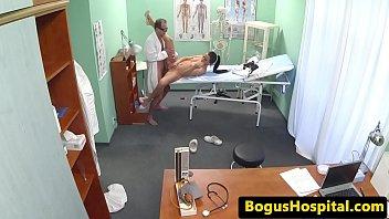 nurse julia kyoka Mom wets her panties while watching me masturbate