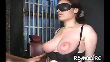 corset bondage crossdressed 2 gorgeous chicks savor a dick
