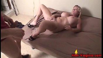 blond a gets rough fuck Vdeos porno caseros en argentina