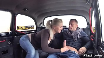 girl fake taxi Sexymature porn stars