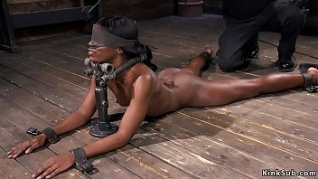 doggystyle ebony marisa Beautiful asian wife shared