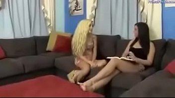 foot lesbian wrestling Korean share wife
