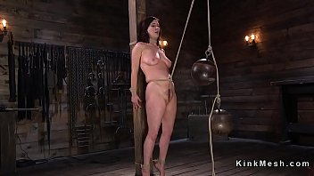 tits huge tied Pomigliano d arco