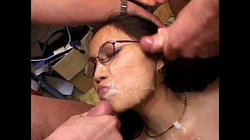 gangbang roughest ever russian Asian girl gets raped on bus