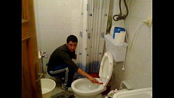 plumber fucking on the Virgenes penetradas grande pene