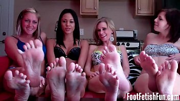 it know little you fetish way bit foot different More dirty debutantes 276 kimberly allure layla shah