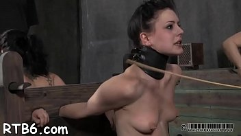 dominatrix ball torture shock sadistic Too much cum to swallow
