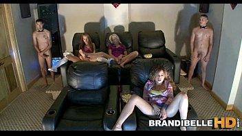 brandi lesson belle Pov mom and daughter