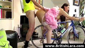 fat anal british Came on sister