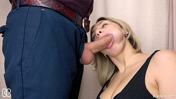 suck forced swallow to Girl wearing goodnite