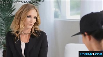 doughter mom lesbian Cuckold wife screams while creampie d