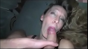 pussy loads many down the takes leah Horny mega cock tranny