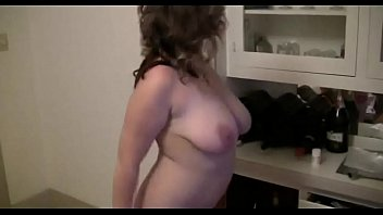 brunette big softcore natural Sexy redhead babe linda plastered with a big sticky cumshot
