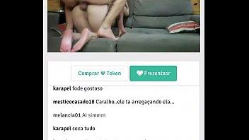 boazuda masturbando se brasileiras lebicas Anal pain incest