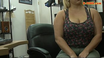 chubby p7 pawn blonde One guy two girls pregnant
