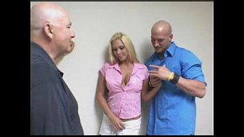 productions my wife screw Finjering white pantie