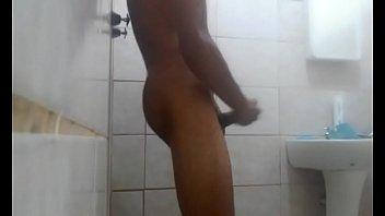 bhalu nepali 2 Tied naked to lamp post