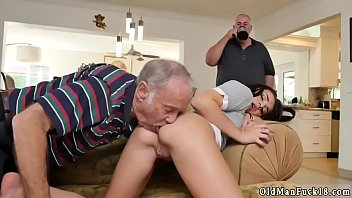 and young with pigtails suck forced brunette to fu Wife friend sofa