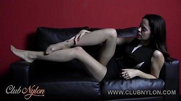 feet kissing nylon Desi mallu lesbi