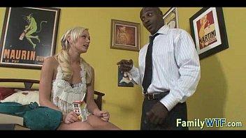 sex black slave man fuck white Esposa penetra al marido consolador