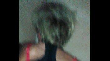 fucks short bbc hair blonde Alina redofed solo