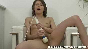 inside6 cuming multiple Sasha grry as daughter