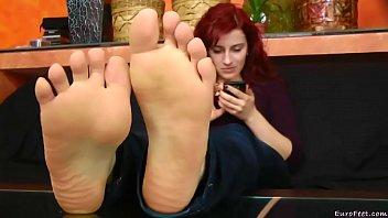 samantha mistress feet Kar laku sh jenni ferbest otb ch1