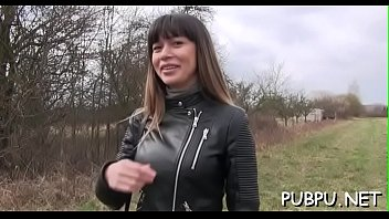 feel i self my Plump mature mom watching porn fucked by younger