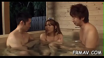 japanese stripper sex video Amia miley melanie rios