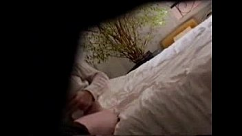 masturbating mummy bed cam on hidden Massive boobs pornstar carmen ross shows her ass and fucks