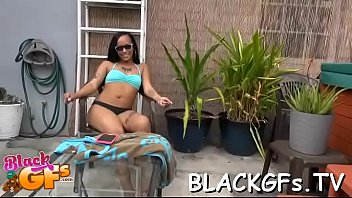 sean michaels black girls with Swimsuit 69 pov